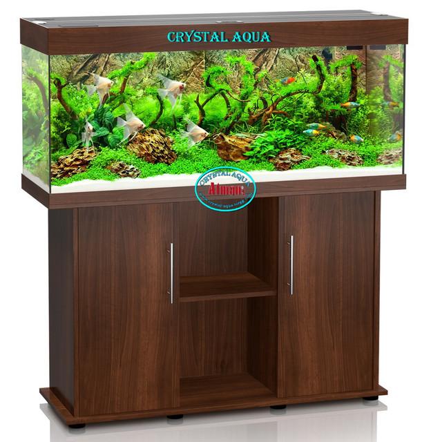 Прямоугольные аквариумные комплекты