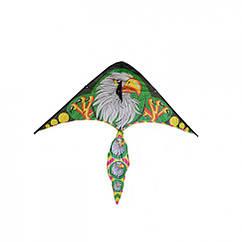 Повітряний змій M 2893 (Зелений Орел)