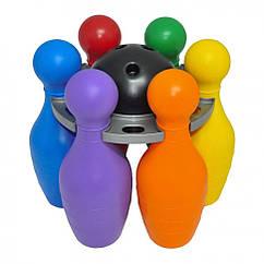 """Розвиваюча іграшка """"Bowling Big"""" 8 ел., 39751"""