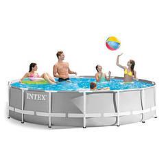 Каркасний басейн Intex 26702