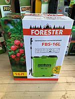 Опрыскиватель аккумуляторный  Forester FBS-16L 12v/15ah
