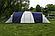 Палатка шестиместная  Presto Acamper NADIR 6 PRO синяя, фото 2