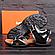 Сандали кожаные мужские Nike Drive Grey, фото 4