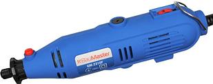Гравер бормашина міні дриль BauMaster GM-2310F + 40 насадок +гнучкий вал