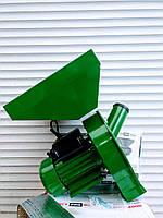 Зернодробарка Білорусь ДКЗ 4000 ( 300 кг/годину) - Гарантія 4 роки - Хіт продаж 2020