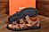 Сандали мужские кожаные Nike ACG оливковые, фото 3