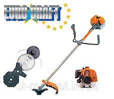 Бензокоса  Euro Сraft 4.8 KW