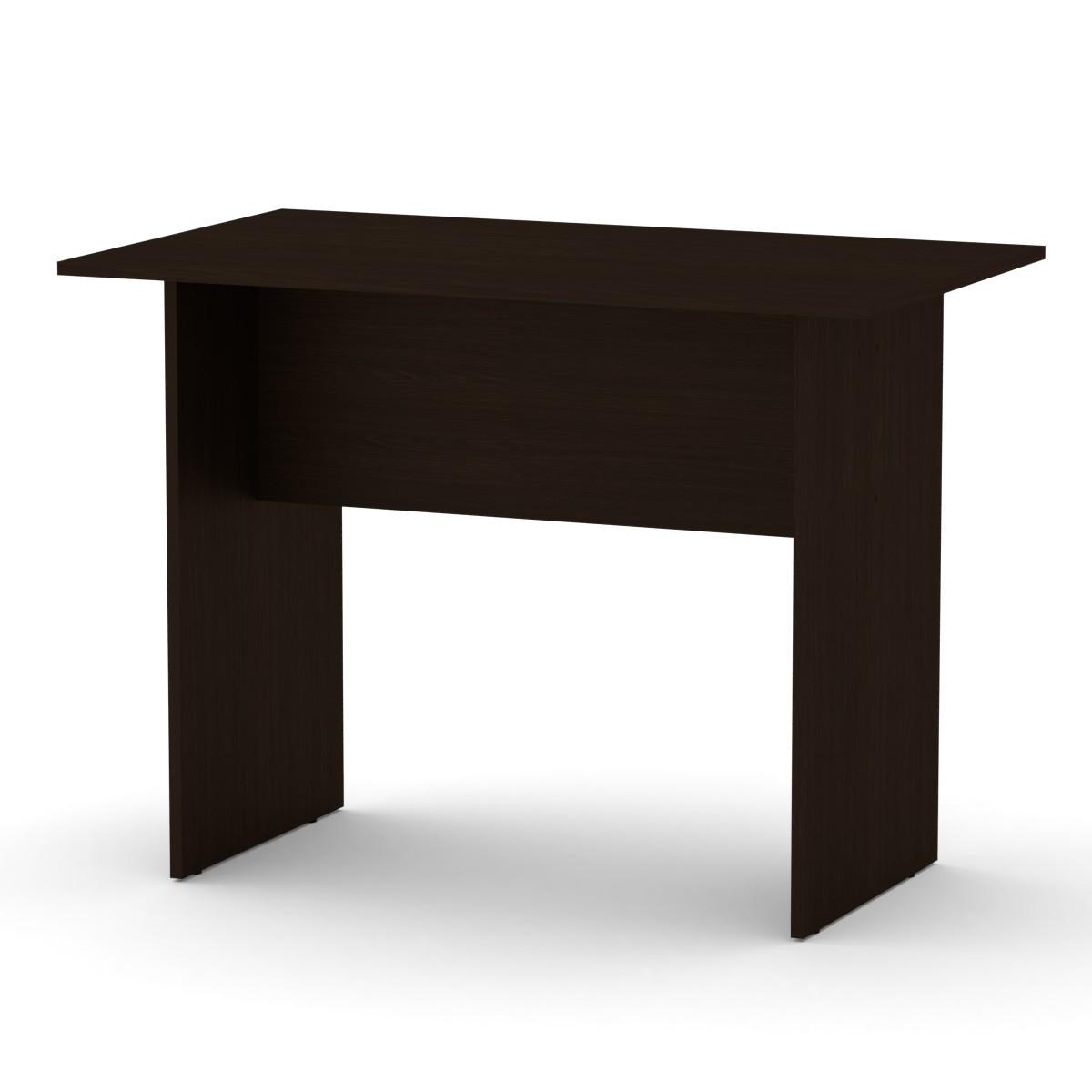 Стол письменный мо-1 венге Компанит