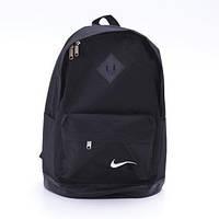 Городской рюкзак NIKE черный