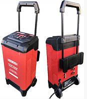Пуско-зарядний пристрій AL-FA DHP-300 12/24 V, 650 A. Для всіх видів свинцево-кислотних акумуляторів.