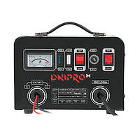 Зарядний пристрій для автомобільних акумуляторів Dnipro-M BC-30