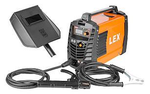 Зварювальний апарат LEX IGBT TM 260A