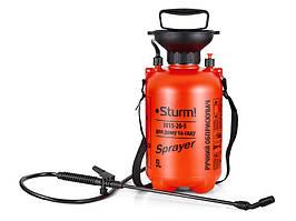 Опрыскиватель 5л с ручным насосом Sturm 3015-20-5