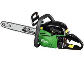 Бензопила Green Garden GCS-4400