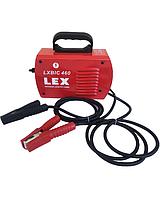 Зарядний пристрій інверторного типу LEX LXBIC460A