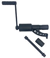 Ключ балонний роторний LEX 7800Нм для вантажних автомобілів (XT002)