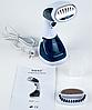 Ручной отпариватель Difei Handheld Garment Steamer DF-019A, фото 2