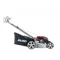 Газонокосарка бензинова AL-KO Easy 4.60 SP-S
