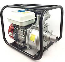 Мотопомпа бензинова високого тиску LEX 4.8 KW (WP20)