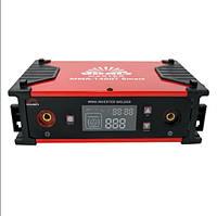 Зварювальний апарат Vitals Master MMA-1400T Smart