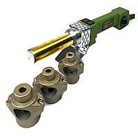 Паяльник для пластикових труб ProCraft Germany PL2000