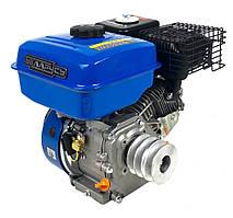 Двигатель бензиновый Беларусь 7.5 л.c (170F)