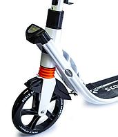Двоколісний самокат Scale Sports D-Max 09 з дисковим гальмом