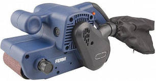 Стрічкова шліфмашина Ferm FBS -950N