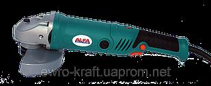 Кутова шлифмашина ( Болгарка ) Alfa AG219