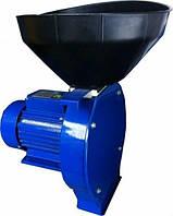 Зернодробарка ( Кормоізмельчітель ) Млин-Ок 1 Млин,ДКУ (180 кг\год)