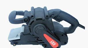 Стрічкова шліфмашина LEX BS211