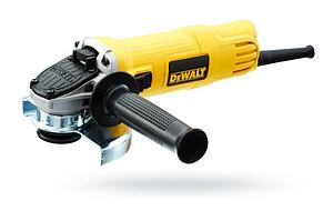 Углошлифовальная  машина DeWalt DWE4157