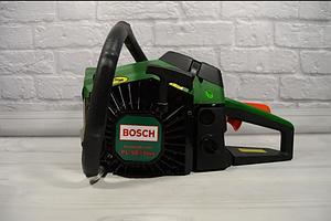 Бензопила Bosch PKE 45 S Мощность: 3,68 кВт (58 см3)