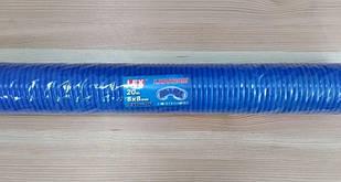 Шланг поліуретановий для компресора Lex LXAH20M [ 20 м.   5 X 8 мм ]