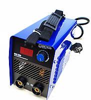 Зварювальний апарат інверторний Вітязь ІЗА- 350