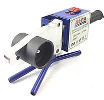 Паяльник для пластикових труб AL-FA LPW02