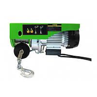 Тельфер электрический Procraft TP-250