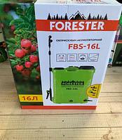 Обприскувач акумуляторний Forester FBS-16L 12v/15ah