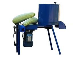 Корморезка електрична Bizon K1