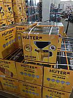 Зернодробарка HUTER 3500 . Дробарка 3,5 Квт (Подрібнювач зерна і кукурудзи) Кормоізмельчітель 300 кг\год