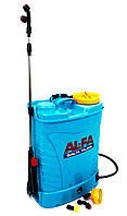 Обприскувач акумуляторний AL-FA 15 А/г (KES16)
