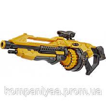 Детский игрушечный бластер на мягких пулях FJ1057 (20 патронов)