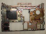 Корпус Каркас Топкейс Середня частина корпуса HP Probook 4510s, 4515s, бо., фото 2