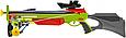 """Дитячий Арбалет """"Влучний стрілець"""" 8908A L, фото 2"""
