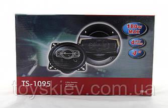 Автоколонки TS 1095 max 180w (10 шт/ящ)
