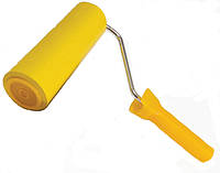 Валик резиновый прижимной HT tool 6х150мм