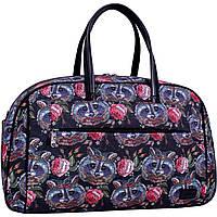 Дорожня сумка для ручної поклажі Bagland Туніс 34 л. Сублимація  /Дорожная сумка для ручной клади Bagland Тунис 34 л.   (00390664), фото 1