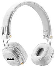 Навушники Marshall Major III (White) Original