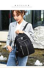 Рюкзак девушка Нейлоновая ткань Мода последние сделанный в Китай спортивный городской стильный  Производител