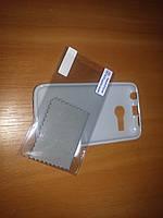 Чехол-накладка силикон для Lenovo A316